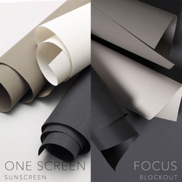 Double One Screen & Focus