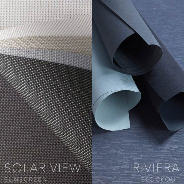 Double Solar View & Riviera