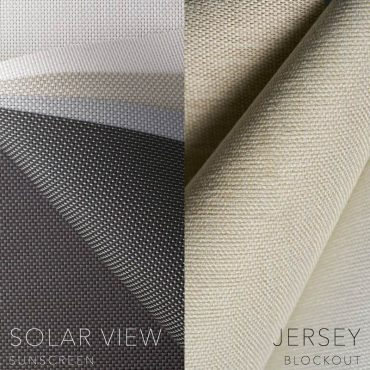 Double Solar View & Jersey